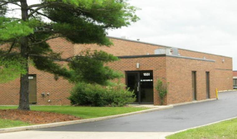 1553 Commerce Drive Elgin, IL 60123 - alt image 2