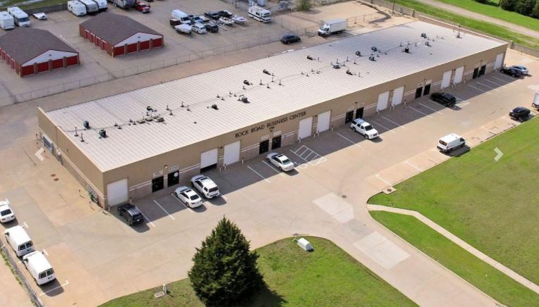 1719 North Rock Road Wichita, KS 67206 - main image