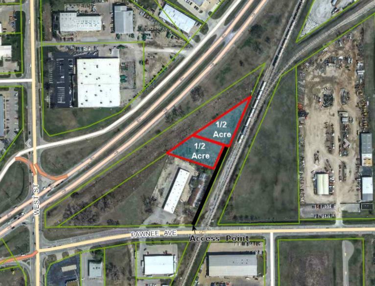 3800 West Pawnee Street Wichita, KS 67213 - main image