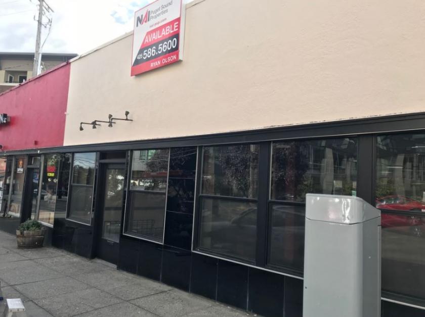 5407 20th Avenue Northwest Seattle, WA 98107 - main image