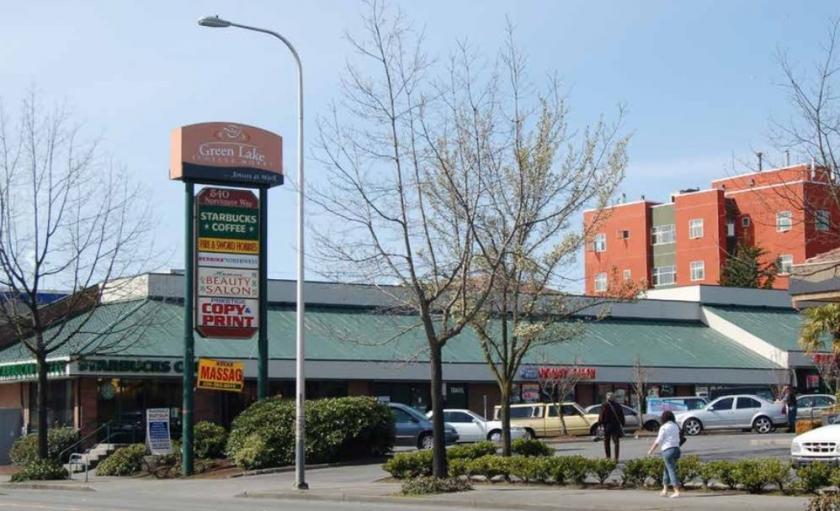 540 Northeast Northgate Way Seattle, WA 98125 - main image