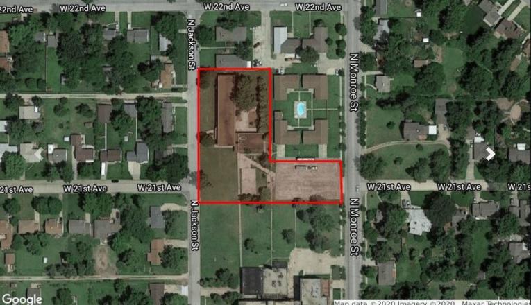 2100 North Jackson Street Hutchinson, KS 67502 - alt image 5