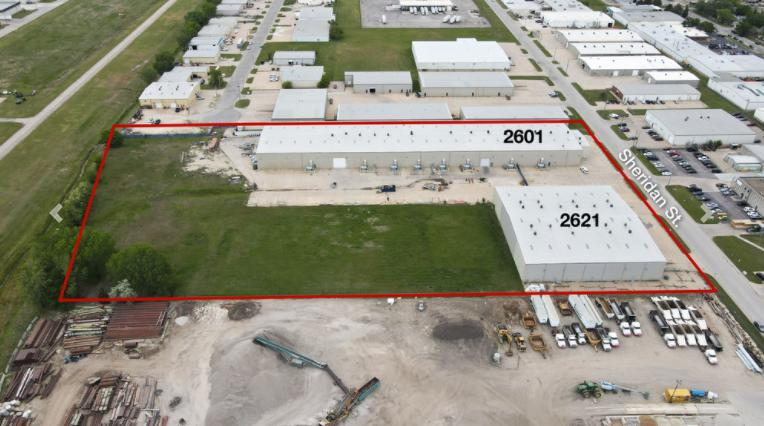 2621 South Sheridan Street Wichita, KS 67217 - alt image 2