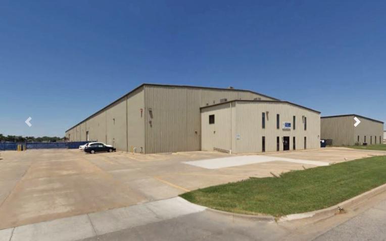 2621 South Sheridan Street Wichita, KS 67217 - main image
