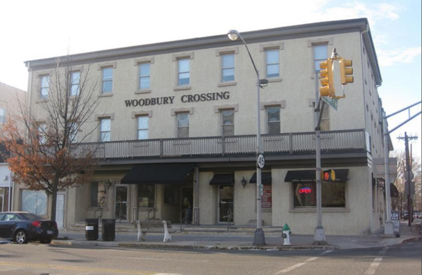1 South Broad Street Woodbury, NJ 08096 - main image