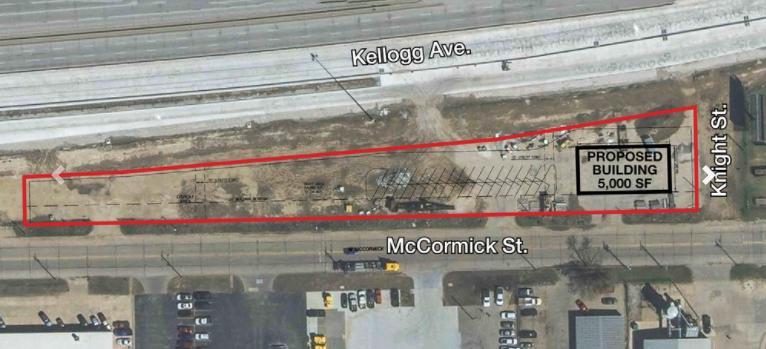 3710 West McCormick Street Wichita, KS 67213 - alt image 2