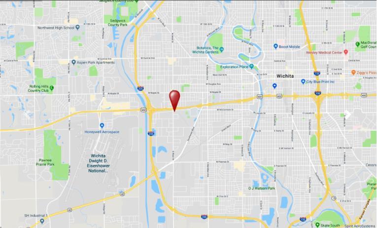 3710 West McCormick Street Wichita, KS 67213 - alt image 3