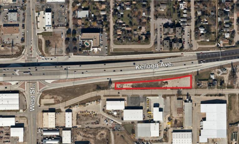 3710 West McCormick Street Wichita, KS 67213 - main image