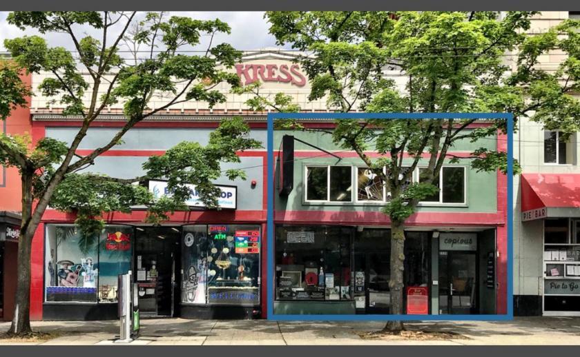 2220 Northwest Market Street Seattle, WA 98107 - main image