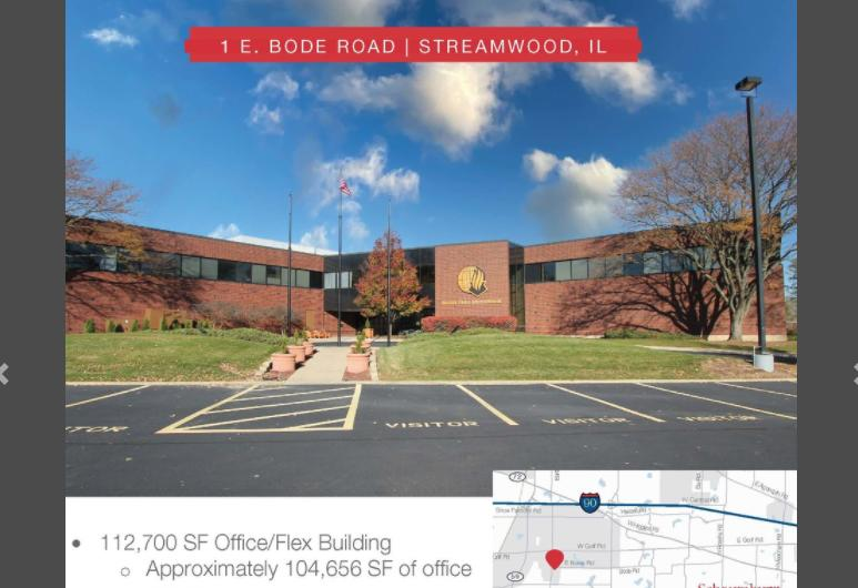 1 Bode Road Streamwood, IL 60107 - main image