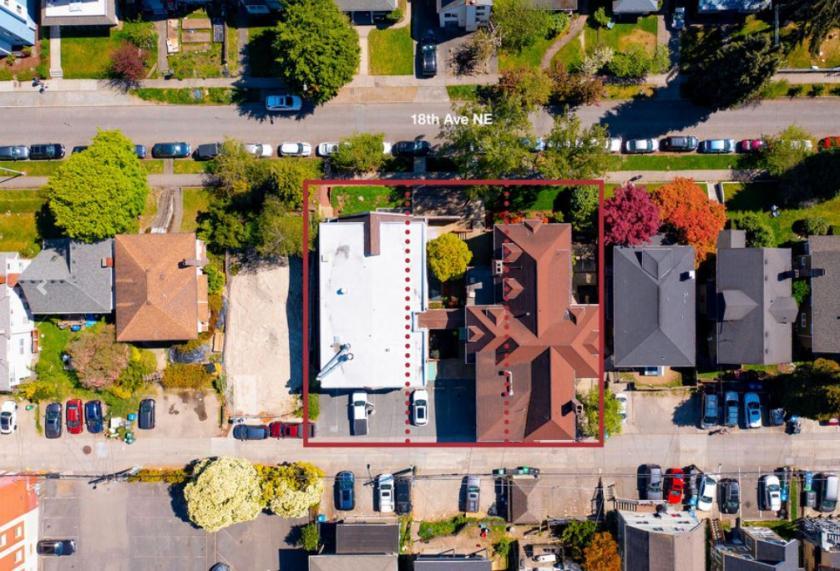4737 18th Avenue Northeast Seattle, WA 98105 - alt image 2