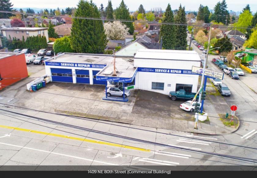 1409 Northeast 80th Street Seattle, WA 98115 - alt image 2