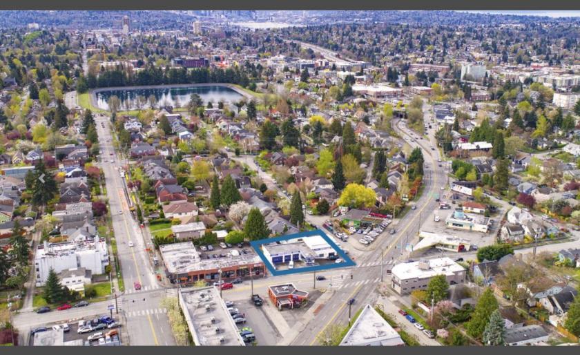 1409 Northeast 80th Street Seattle, WA 98115 - main image