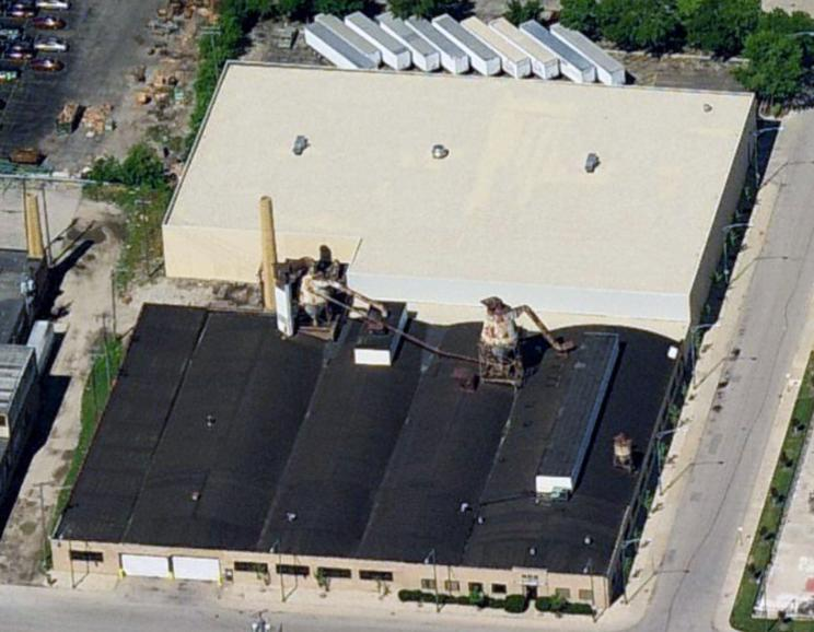 4600 South Kolin Avenue Chicago, IL 60632 - alt image 2