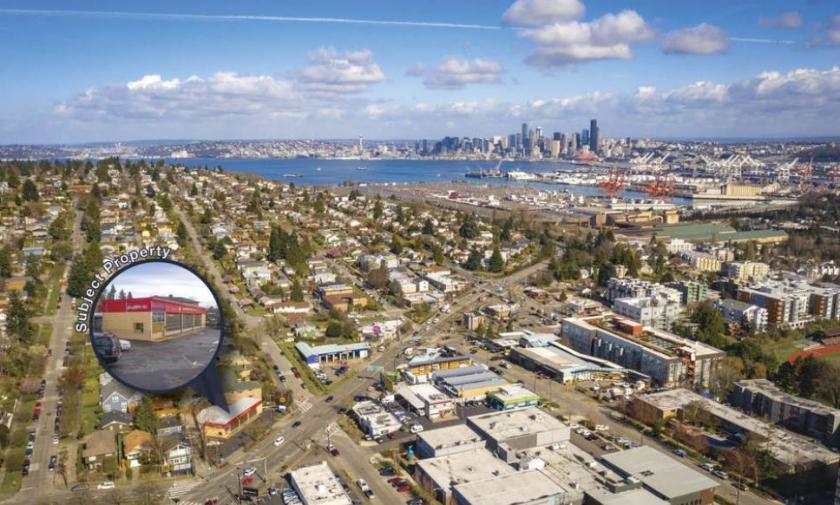 4457 Fauntleroy Way Southwest Seattle, WA 98126 - alt image 2
