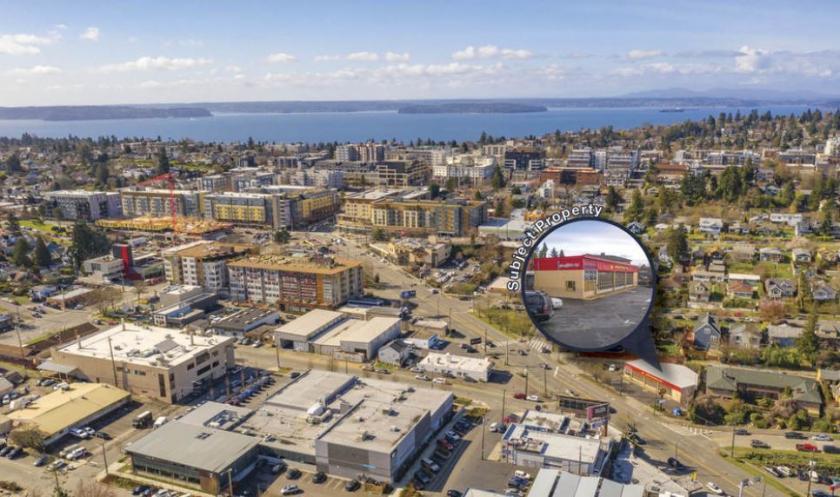 4457 Fauntleroy Way Southwest Seattle, WA 98126 - alt image 3