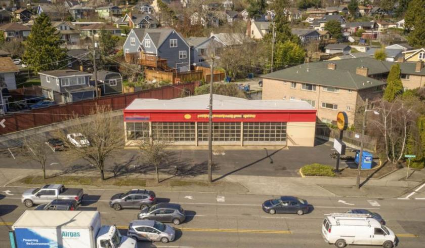 4457 Fauntleroy Way Southwest Seattle, WA 98126 - main image