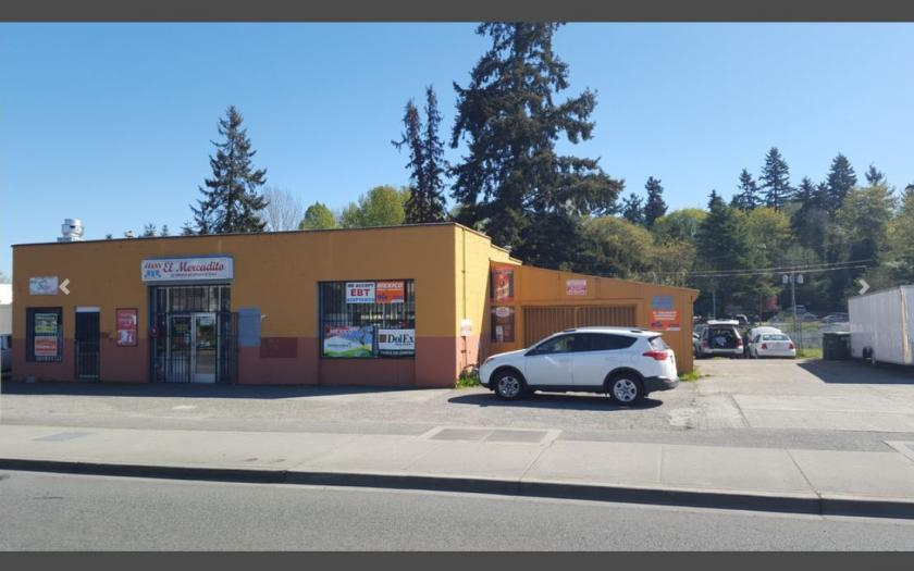 20856 International Boulevard SeaTac, WA 98198 - main image