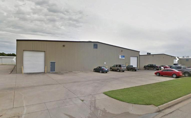 2520 South Sheridan Street Wichita, KS 67217 - main image