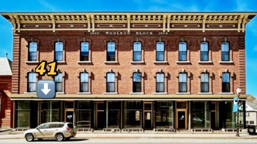 41 Main Street Springfield, VT 05156 - main image