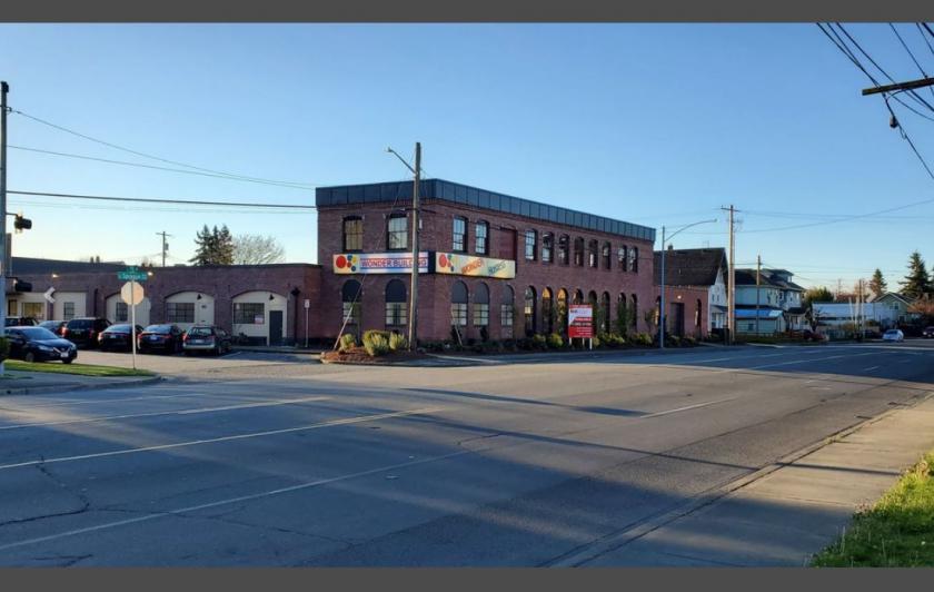 1720 South 7th Street Tacoma, WA 98405 - main image