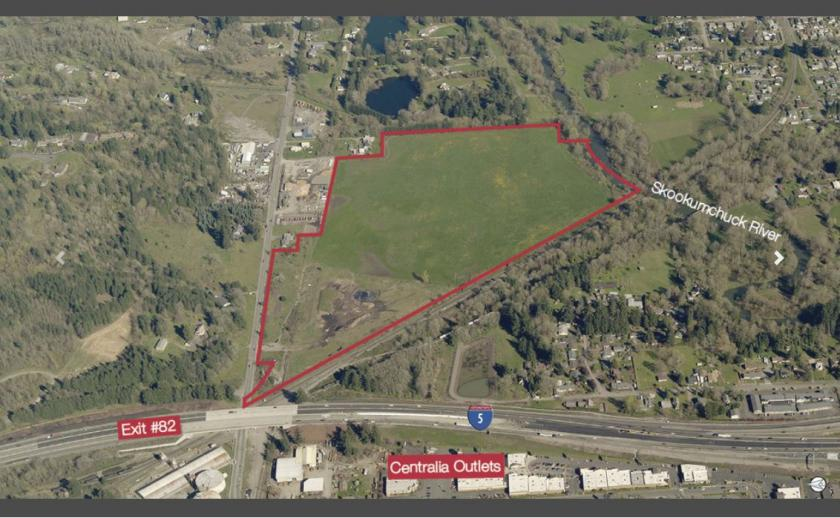 1406 West Reynolds Avenue Centralia, WA 98531 - alt image 5