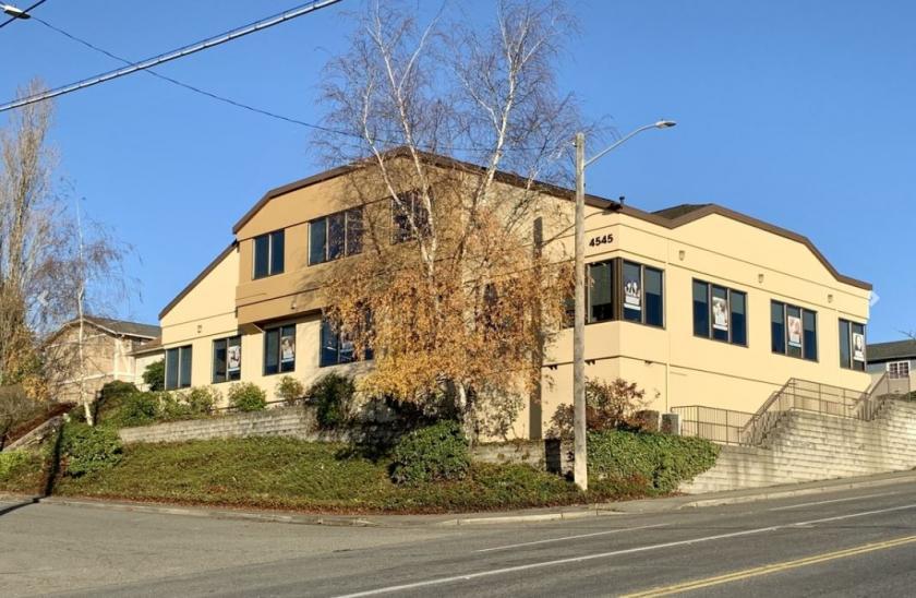 4541 South Union Avenue Tacoma, WA 98409 - main image