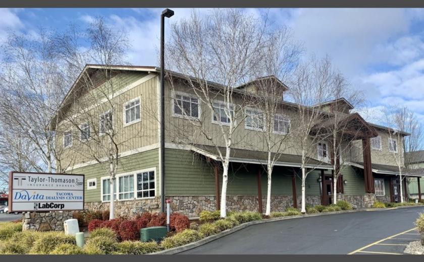 3401 South 19th Street Tacoma, WA 98405 - main image