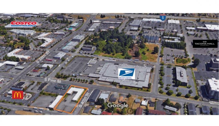 3848 South Pine Street Tacoma, WA 98409 - main image