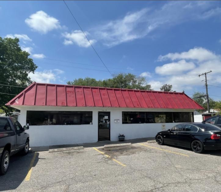 5619 East Lincoln Street Wichita, KS 67218 - main image