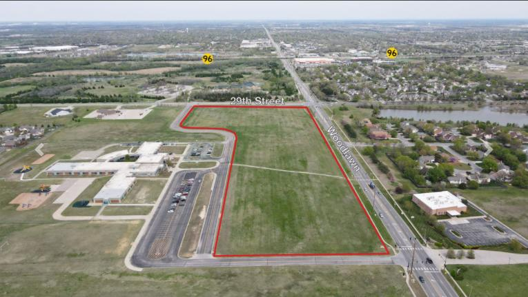 2901 North Governeour Street Wichita, KS 67226 - main image