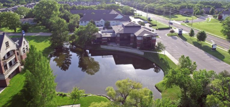 12219 East Central Avenue Wichita, KS 67206 - alt image 2