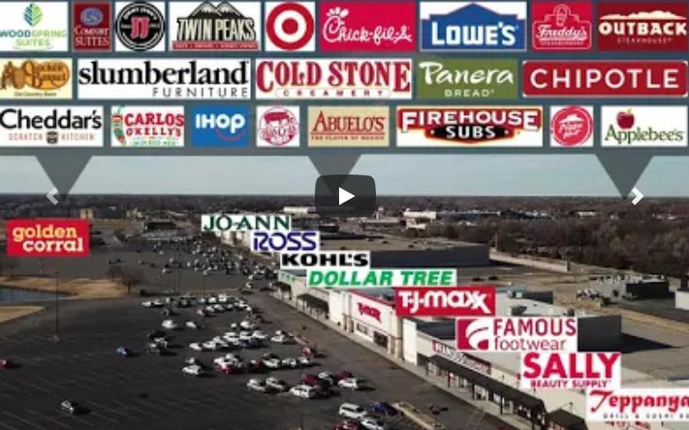 6700 West Kellogg Drive Wichita, KS 67209 - alt image 3