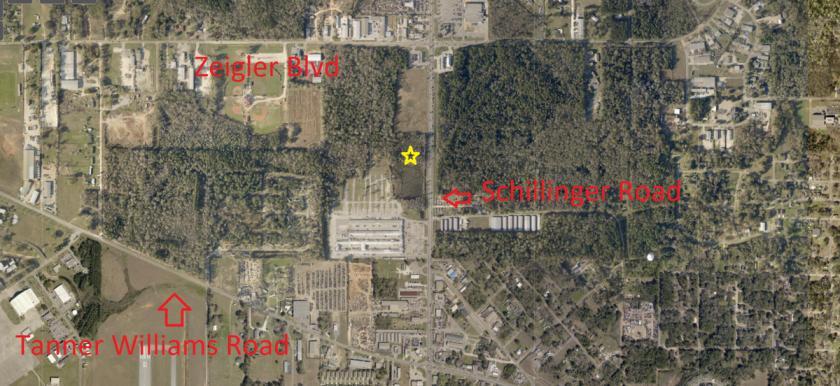 513 Schillinger Road North Mobile, AL 36608 - main image