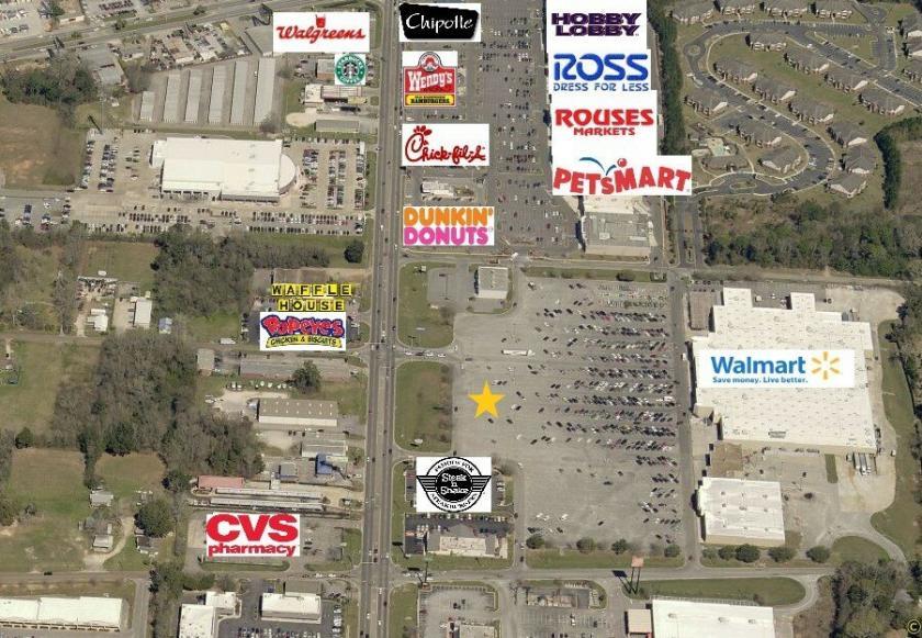 685 Schillinger Road South Mobile, AL 36695 - main image