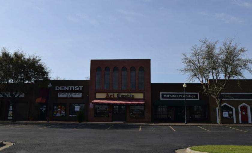 455 West Harwood Road Hurst, TX 76054 - alt image 2