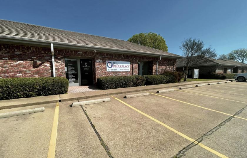 905 Medical Centre Drive Arlington, TX 76012 - main image