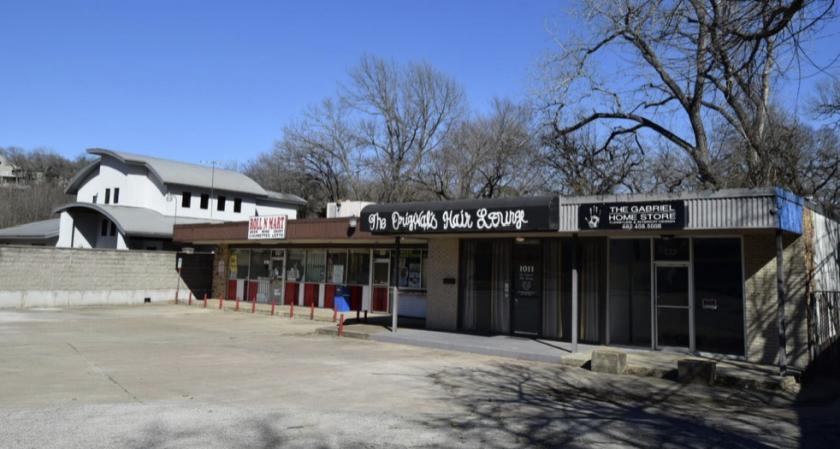 1009 North Bowen Road Arlington, TX 76012 - main image