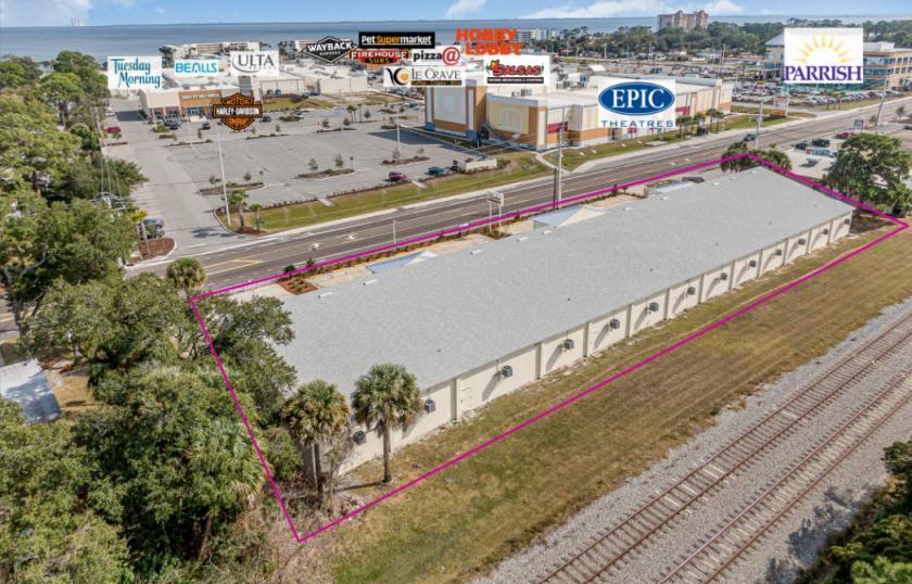 2400 South Hopkins Avenue Titusville, FL 32780 - main image