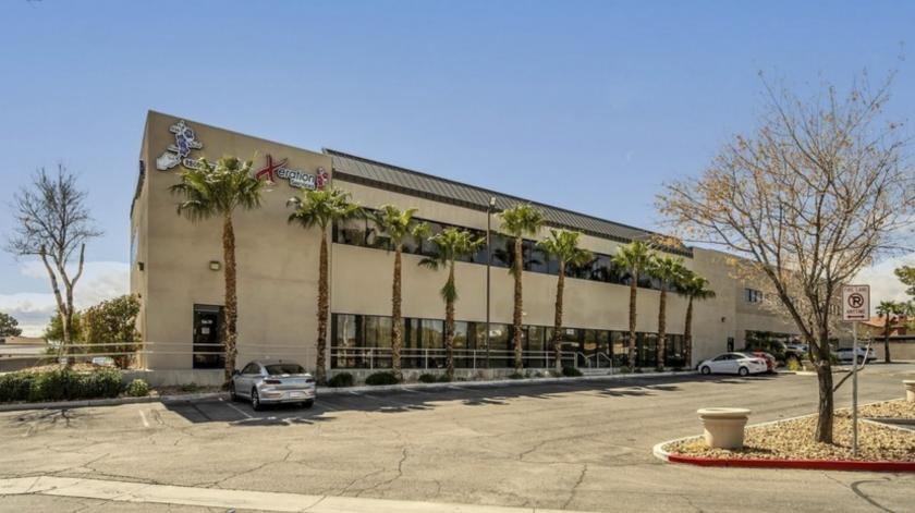 6431 West Sahara Avenue Las Vegas, NV 89146 - main image