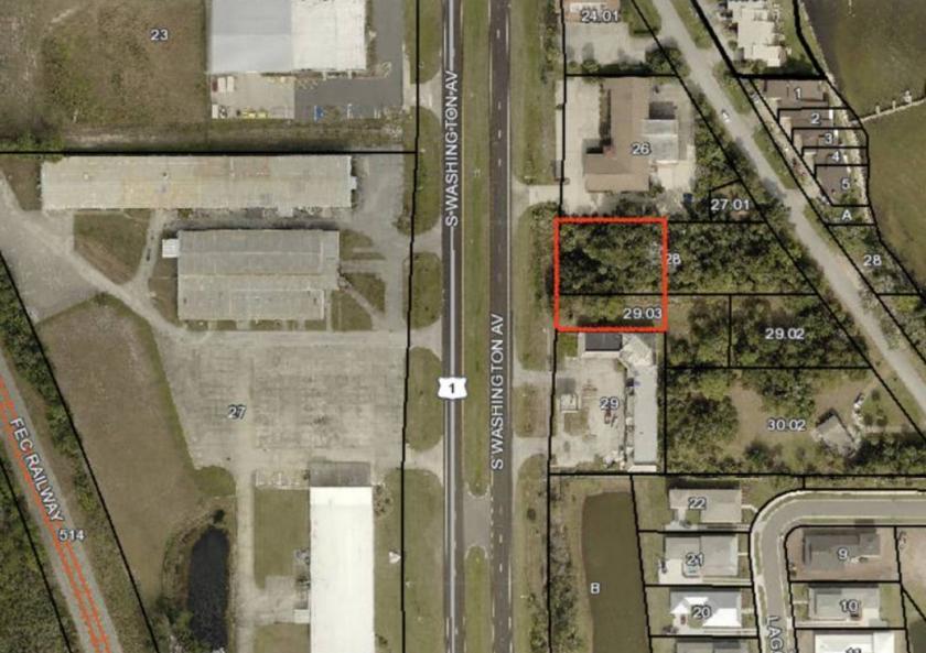 230 Coronada Blvd Titusville, FL 32780 - main image