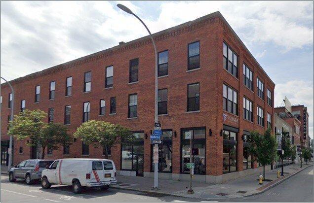 210 South Avenue Rochester, NY 14604 - main image