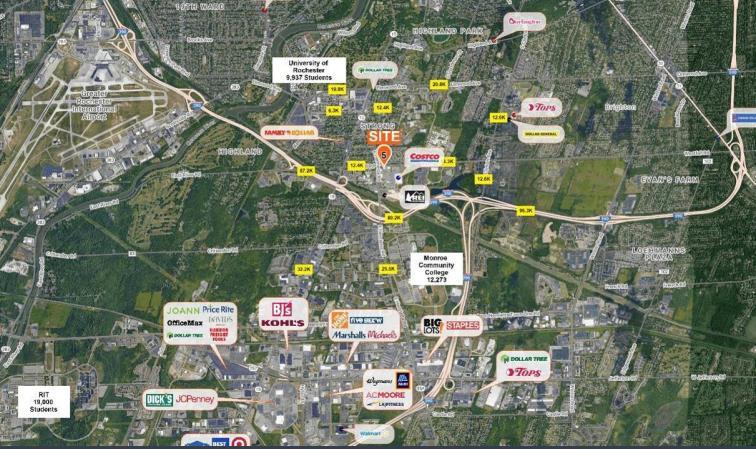 1520 Military Road Niagara Falls, NY 14304 - main image