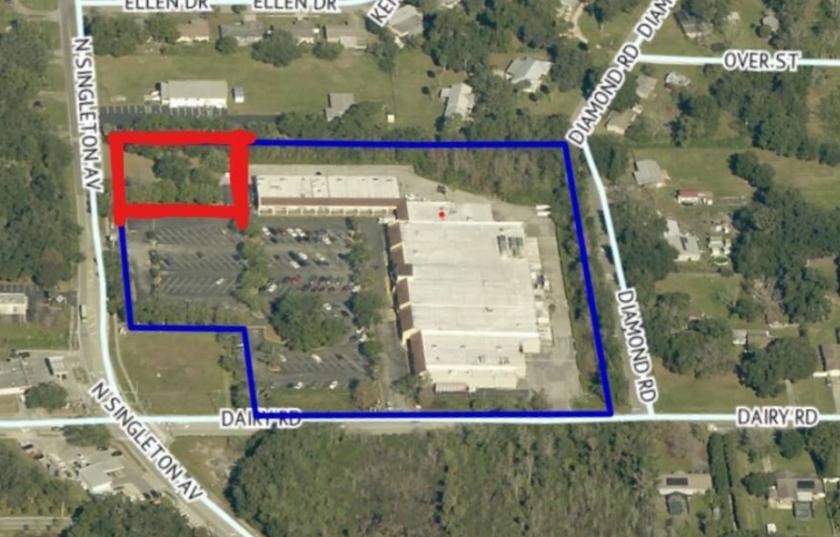 1545 North Singleton Avenue Titusville, FL 32796 - main image