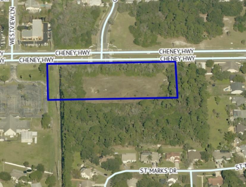 2805 Cheney Highway Titusville, FL 32780 - main image