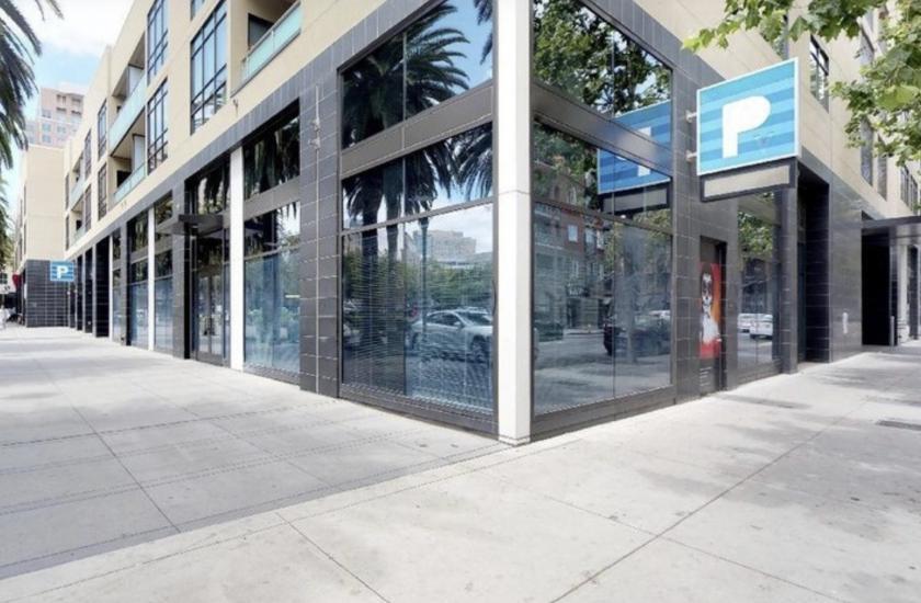 100 South 2nd Street San Jose, CA 95113 - alt image 3