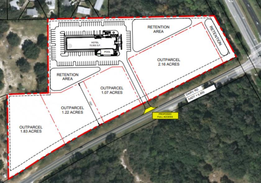 2500 Dairy Road Titusville, FL 32796 - alt image 2