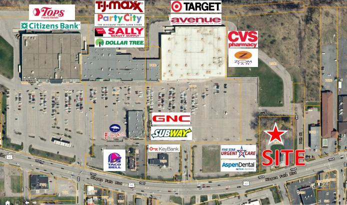 7560 Niagara Falls Boulevard Niagara Falls, NY 14304 - alt image 2