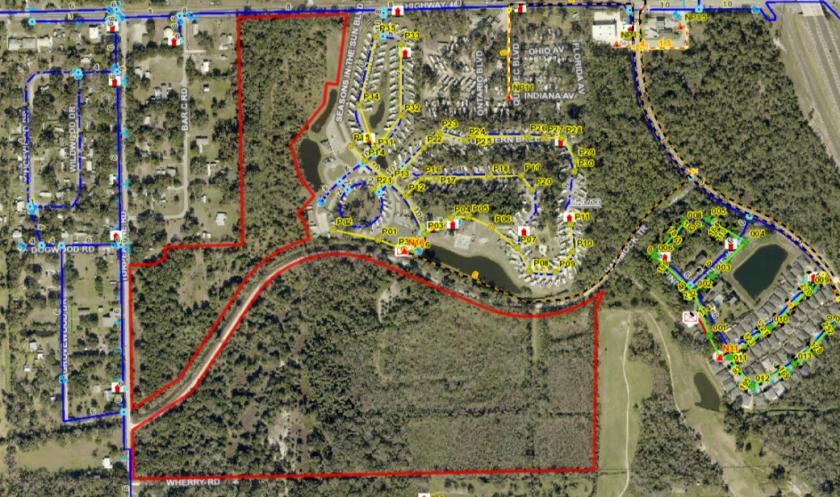 2475 Taylor St Mims, FL 32754 - alt image 3
