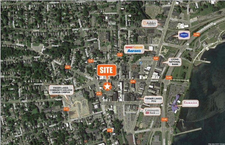 285 Main Street Geneva, NY 14456 - alt image 2